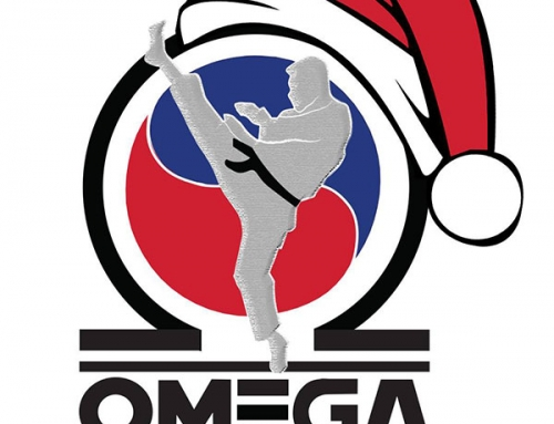 2018 Omega Holiday Party and Break