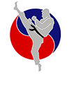 Omega Martial Arts Mobile Logo