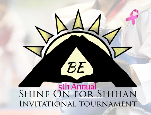 Shine On Tournament Registration is Open